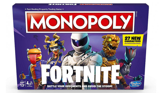 Best Black Friday Fortnite Monopoly Deals In The Uk