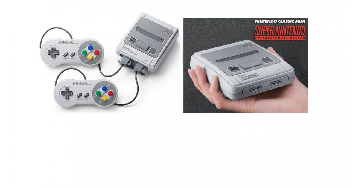 where to buy nintendo classic mini super nintendo entertainment system snes in uk