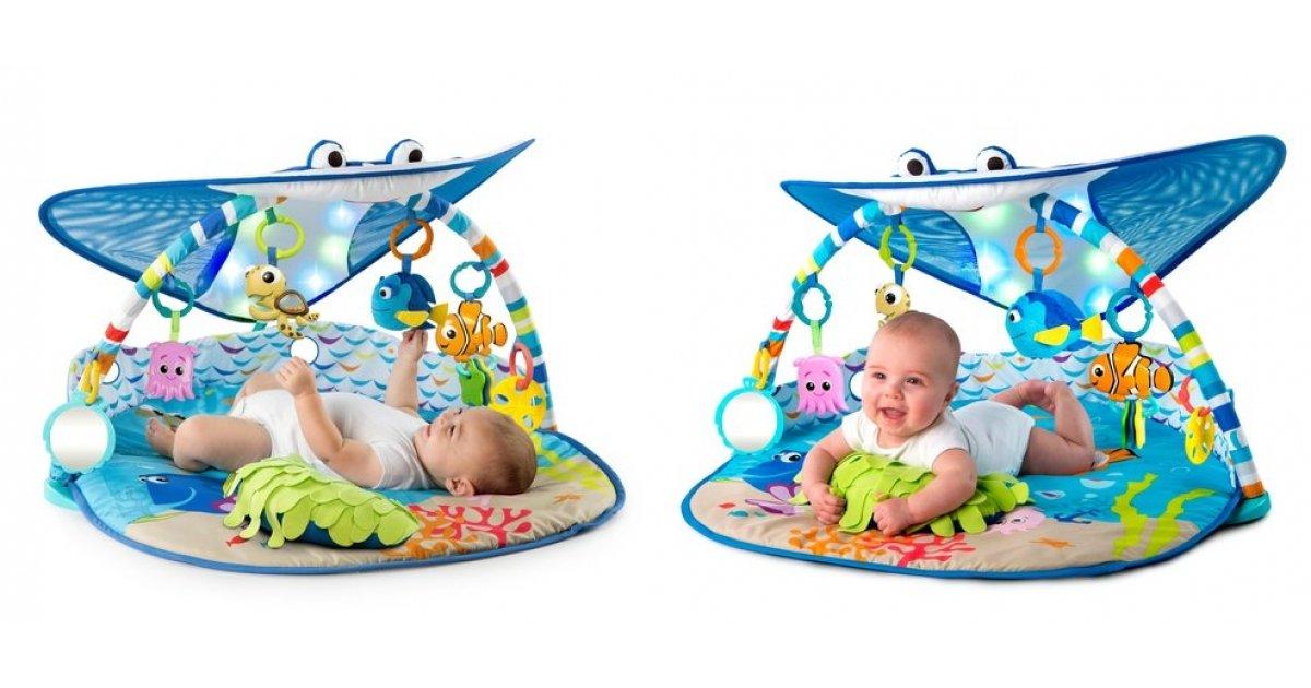 Where To Buy Finding Nemo Disney Baby Finding Nemo Mr Ray